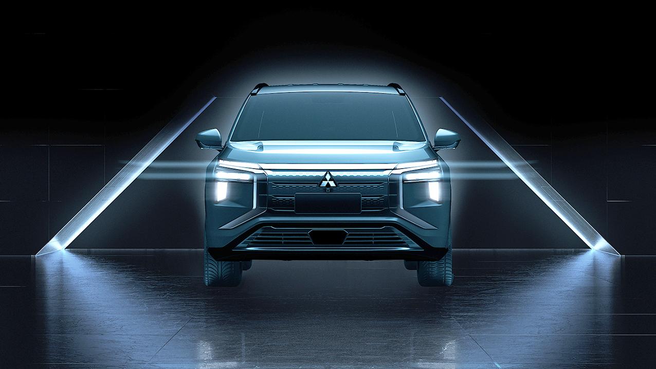 2021 Mitsubishi Outlander GSR PHEV review (video